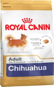 Чем кормить щенка чихуахуа в 2 месяца и старше?